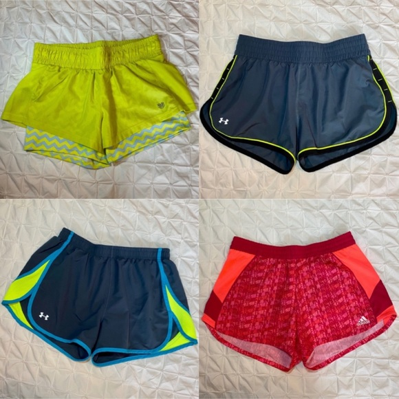 Gym Shorts Bundle
